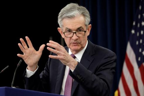 Fed giữ nguyên chính sách tiền tệ