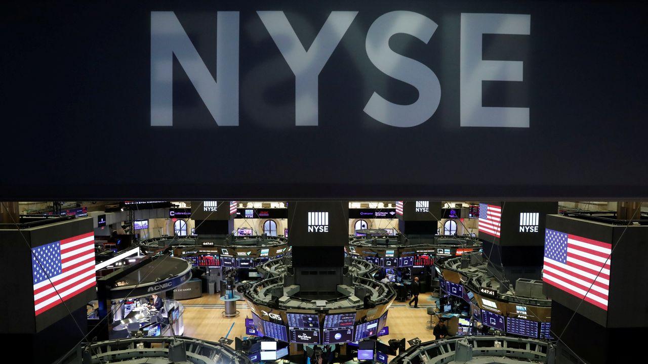 Sàn chứng khoán quốc tế NYSE