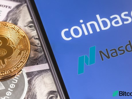 Coinbase huy dong 1.5 ty USD qua viec cung cap cac khoan vay 140921