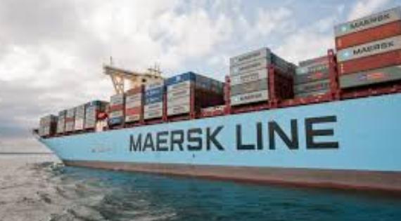 Maersk nang du bao loi nhuan lan thu 3 170921