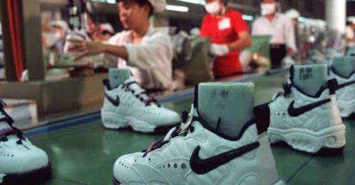 Nike dut gay chuoi cung ung vi nha may o Viet Nam dong cua 160921
